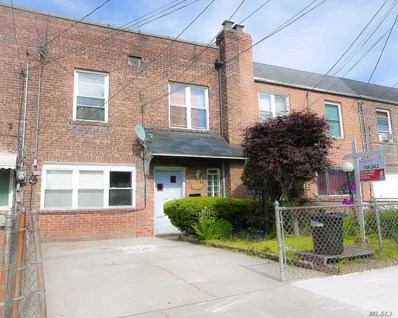 102-17 187th St, Hollis, NY 11423 - MLS#: 3161058