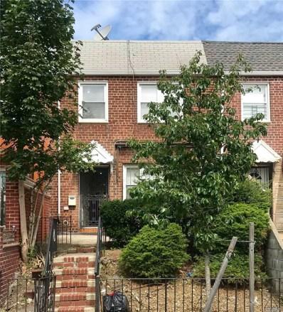 87-19 30 Ave, E. Elmhurst, NY 11369 - MLS#: 3161071