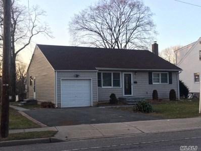 34 Woodhull Rd, Huntington, NY 11743 - MLS#: 3161072