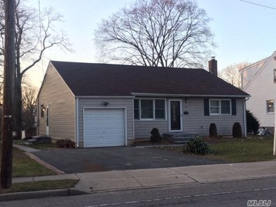 34 Woodhull Rd, Huntington, NY 11743 - MLS#: 3161072