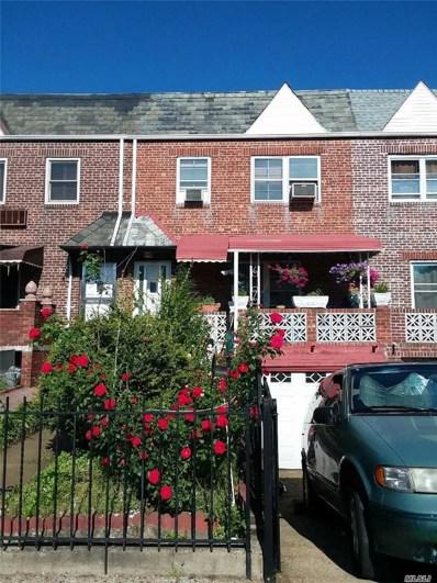 50-52 43 St, Woodside, NY 11377 - MLS#: 3161080