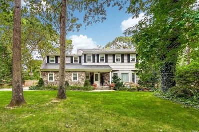 58 Village Hill Dr, Dix Hills, NY 11746 - MLS#: 3161100