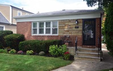 13 Abrams Pl, Lynbrook, NY 11563 - MLS#: 3161102