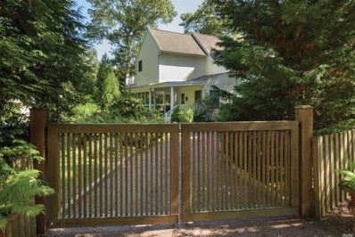 27 8th St, East Hampton, NY 11937 - MLS#: 3161115