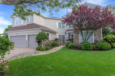 3 Sawgrass Ct, Mt. Sinai, NY 11766 - MLS#: 3161119