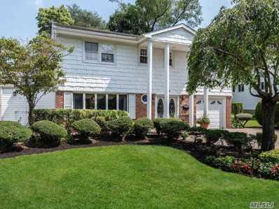 34 Foxwood Rd, Old Bethpage, NY 11804 - MLS#: 3161132
