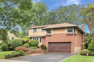 302 Southwood Cir, Syosset, NY 11791 - MLS#: 3161135