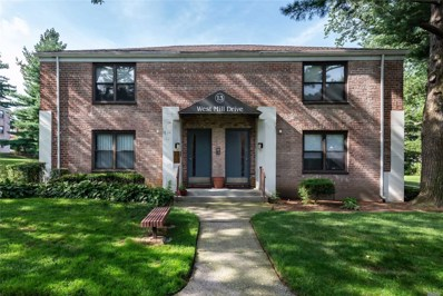 13 West Mill Dr UNIT 3A, Great Neck, NY 11021 - MLS#: 3161150