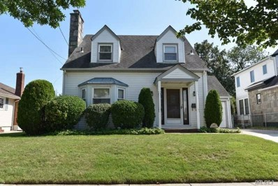 105 Fairfield Ave, Mineola, NY 11501 - MLS#: 3161154