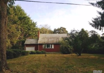 45 S Country Rd, Brookhaven, NY 11719 - MLS#: 3161187