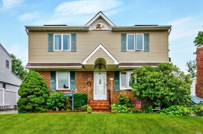 75 Combes Ave, Hicksville, NY 11801 - MLS#: 3161196