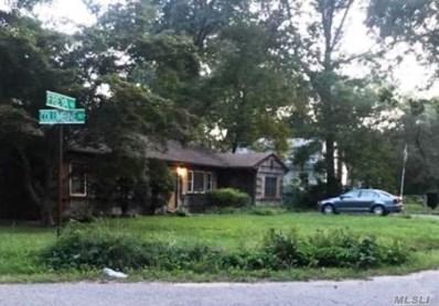 48 Freya Rd, Rocky Point, NY 11778 - MLS#: 3161222