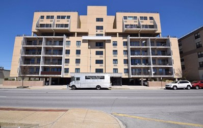 235 W Park Ave UNIT 502, Long Beach, NY 11561 - MLS#: 3161299