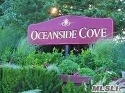 100 Daly Blvd UNIT 511, Oceanside, NY 11572 - MLS#: 3161329