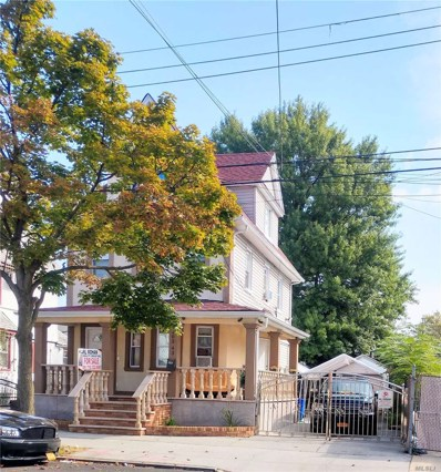 103-43 107th St, Ozone Park, NY 11417 - MLS#: 3161361