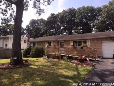 24 Maplewood Dr, Shirley, NY 11967 - MLS#: 3161395