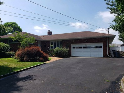 26 West Dr, Kings Park, NY 11754 - MLS#: 3161407
