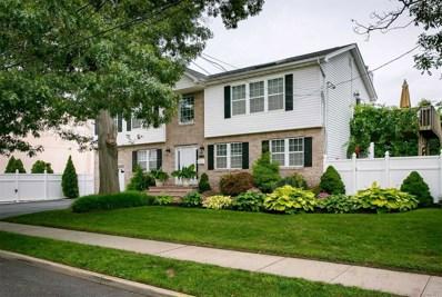 194 Travis St, Lindenhurst, NY 11757 - MLS#: 3161415