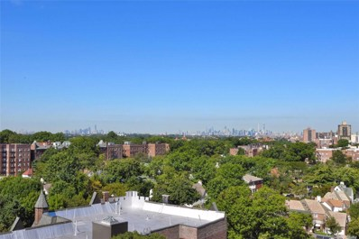 119-49 Union Tpke UNIT 11F, Forest Hills, NY 11375 - MLS#: 3161432