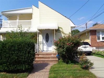 25 Booth St, Hempstead, NY 11550 - MLS#: 3161440