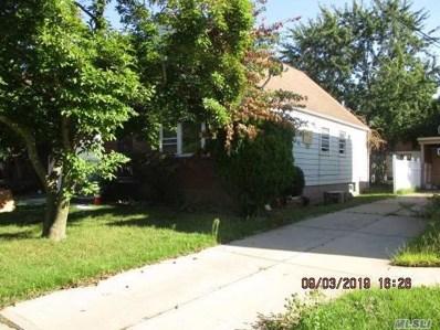 249-22 147 Ave, Rosedale, NY 11422 - MLS#: 3161483