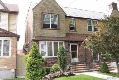 66-12 77th Pl, Middle Village, NY 11379 - MLS#: 3161486