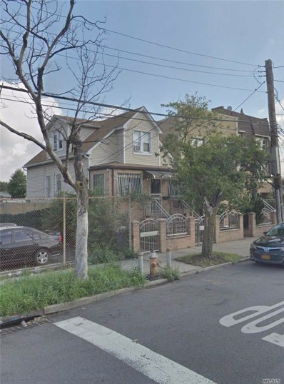 8004 Astoria Blvd, E. Elmhurst, NY 11370 - MLS#: 3161491
