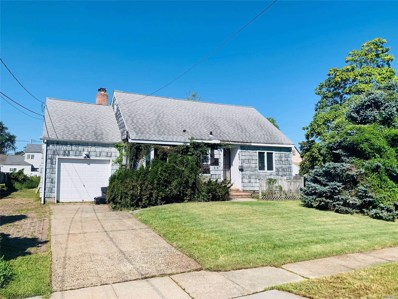 596 S Ocean Ave, Freeport, NY 11520 - MLS#: 3161502
