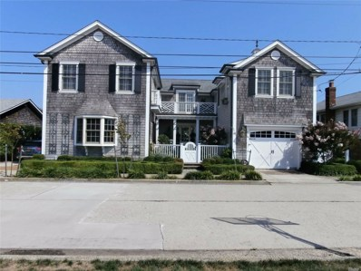 110 Baldwin Ave, Point Lookout, NY 11569 - MLS#: 3161517