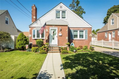 71 Euston Rd, W. Hempstead, NY 11552 - MLS#: 3161526