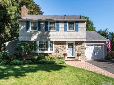 5 Winthrop Rd, Port Washington, NY 11050 - MLS#: 3161569