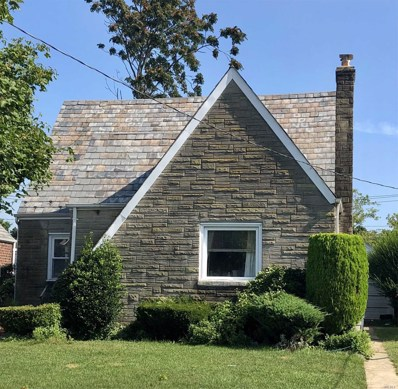 27 Foster Pl, Hempstead, NY 11550 - MLS#: 3161584