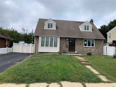 470 Whittier Ave, Levittown, NY 11756 - MLS#: 3161608