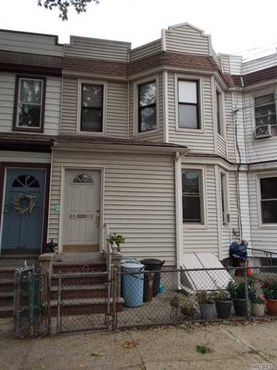 6519 79 St, Middle Village, NY 11379 - MLS#: 3161630