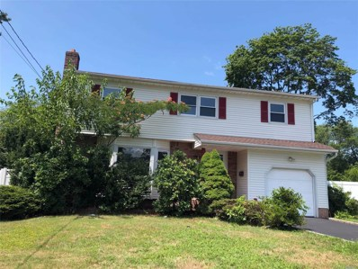 1 Vic Ct, N. Babylon, NY 11703 - MLS#: 3161659