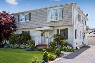 218 S Pershing Ave, Bethpage, NY 11714 - MLS#: 3161672