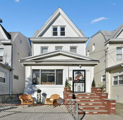 88-22 89 St, Woodhaven, NY 11421 - MLS#: 3161673