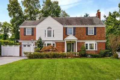 102 Castle Ridge Rd, Manhasset, NY 11030 - MLS#: 3161730