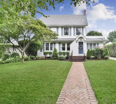 189 Nassau Blvd, Garden City, NY 11530 - MLS#: 3161774