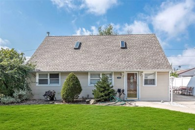 2420 2nd St, East Meadow, NY 11554 - MLS#: 3161783