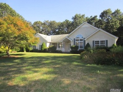 8 Sander Ct, Middle Island, NY 11953 - MLS#: 3161793