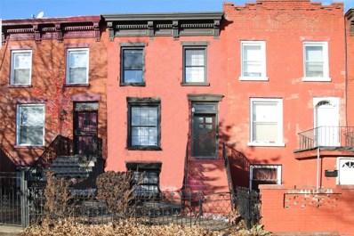 1043 Herkimer St, Brooklyn, NY 11233 - MLS#: 3161802
