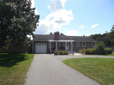 9 Jefferson Ave, Hampton Bays, NY 11946 - MLS#: 3161824
