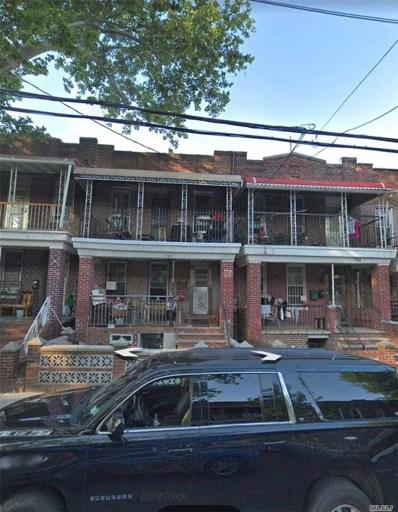 765 47 St, Brooklyn, NY 11220 - MLS#: 3161829