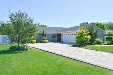 7 Frost Valley Dr, E. Patchogue, NY 11772 - MLS#: 3161868