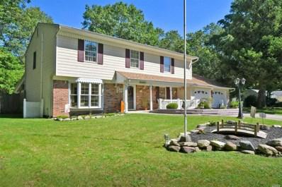 5 Village Dr, Medford, NY 11763 - MLS#: 3161883