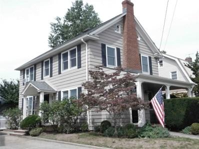 48 Alexine Ave, E. Rockaway, NY 11518 - MLS#: 3161895
