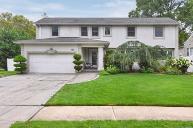 824 Oakleigh Rd, N. Woodmere, NY 11581 - MLS#: 3161910