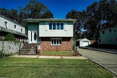 50A E 15th St, Huntington Sta, NY 11746 - MLS#: 3161916