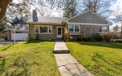 6 Pine Drive South, Roslyn, NY 11576 - MLS#: 3161977